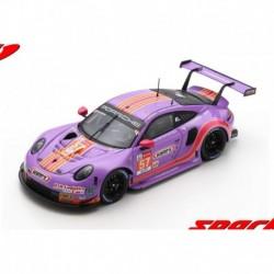Porsche 911 RSR 57 24 Heures du Mans 2020 40ème Spark S7988