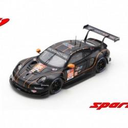 Porsche 911 RSR 86 24 Heures du Mans 2020 29ème Spark S7991