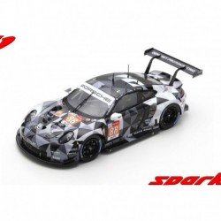 Porsche 911 RSR 88 24 Heures du Mans 2020 Spark S7992