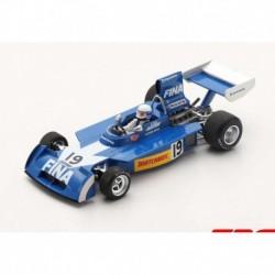 Surtees TS16 19 F1 Brésil 1974 Jochen Mass Spark S9651