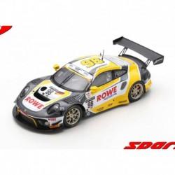 Porsche 911 GT3-R (991.II) 98 24 Heures de Spa Francorchamps 2020 Winner Spark SB370