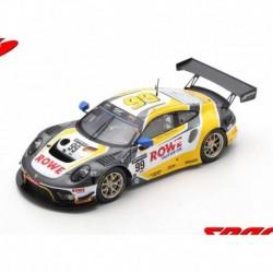 Porsche 911 GT3-R (991.II) 99 24 Heures de Spa Francorchamps 2020 Spark SB392