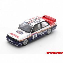 BMW M3 E30 10 Tour de Corse 1987 Winner Béguin Lenne Spark SF148