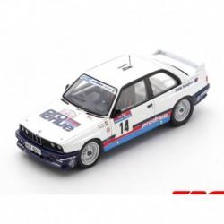 Renault 5 Alpine Turbo 6 Tour de Corse 1984 Duez Biar Spark SF149