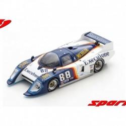 March 83G 88 24 Heures de Daytona 1983 2ème Spark SUS067