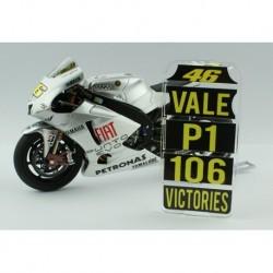 Pitboard 1/12 - Valentino Rossi - PBVAL005