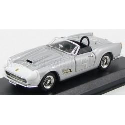 Ferrari 250 California Spider 9 SCCA National Lime Rock 1959 Bob Grossman Art Model ART240