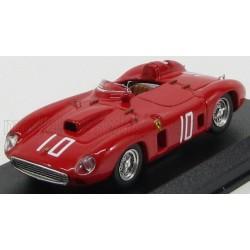 Ferrari 290MM Spider 10 1000 Km de Buenos Aires 1957 Winner Art Model ART304