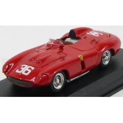 Ferrari 857S Spider 36 1000 Km de Buenos Aires 1956 Winner Art Model ART281