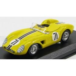 Ferrari 500 TRC Spider 71 12 Heures de Sebring 1958 Art Model ART318