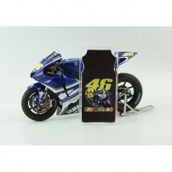 Pitboard 1/12 - Valentino Rossi - PBVAL048