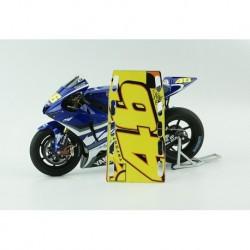 Pitboard 1/12 - Valentino Rossi - PBVAL064