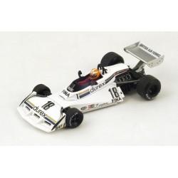 Surtees TS19 F1 Monaco 1978 Rupert Keegan Spark S4012