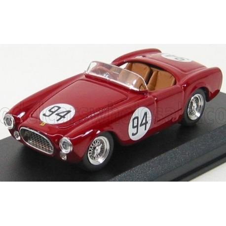 Ferrari 225S Spider 94 Grand Prix de Monte Carlo 1952 2ème Vittorio Marzotto Art Model ART114
