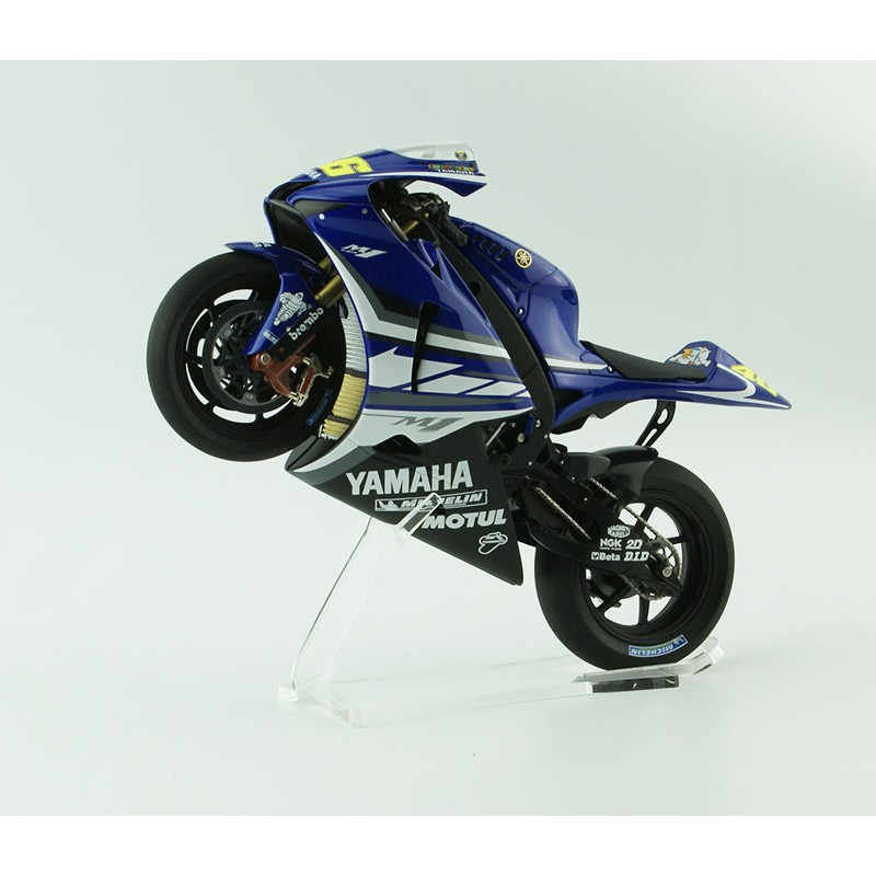 support 1 12 moto gp wheeling supmgp002 miniatures minichamps. Black Bedroom Furniture Sets. Home Design Ideas