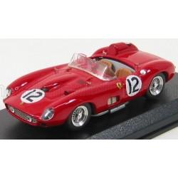 Ferrari 315S Spider 12 12 Heures de Sebring 1957 7ème Art Model ART140