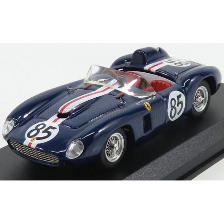 Ferrari 290S Chassis 0626 85 USRRC Watkins Glen 1964 James A. Flynn Art Model ART394
