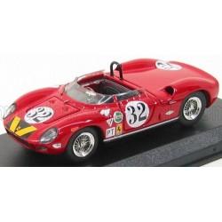 Ferrari 275P 32 12 Heures de Sebring 1965 Art Model ART211