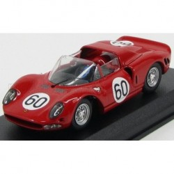 Ferrari 330 P2 Spider 60 1000 Km de Monza 1965 Best Model 9534