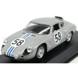 Porsche 356B Carrera Abarth GTL 58 12 Heures de Sebring 1963 Best Model 9720