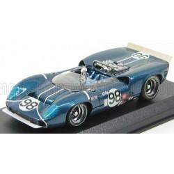 Lola T70 Spider 98 Can-Am Riverside 1966 Parnelli Jones Best Model 9179
