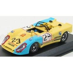 Porsche Flunder 23 1000 Km de Monza 1971 Best Model 9260