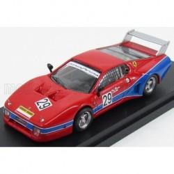 Ferrari 512 BB LM 29 6 Heures du Mugello 1981 Best Model 9613