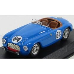 Ferrari 166MM 2.0L V12 Spider 64 24 Heures du Mans 1951 Art Model ART080/2