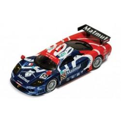 Saleen S7R 55 24 Heures du Mans 2007 IXO LMM123