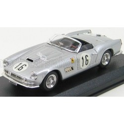Ferrari 250 GT California 16 24 Heures du Mans 1959 Art Model ART086