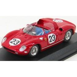 Ferrari 250P Spider 23 24 Heures du Mans 1963 Art Model ART136