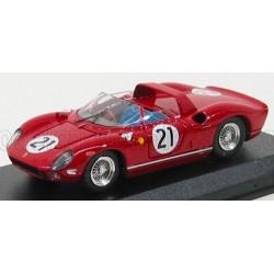 Ferrari 275P 21 24 Heures du Mans 1964 Art Model ART181