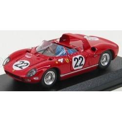 Ferrari 275P 22 24 Heures du Mans 1964 Art Model ART158
