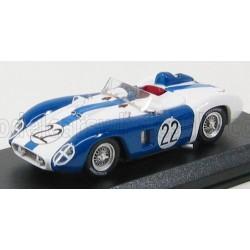 Ferrari TR 500 22 24 Heures du Mans 1956 Art Model ART226