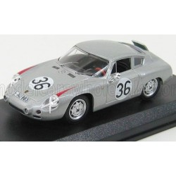 Porsche 1600 GS Abarth 36 24 Heures du Mans 1961 Best Model 9359