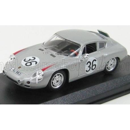 Porsche 1600 GS Abarth 36 24 Heures du Mans 1961 Best Model 9359