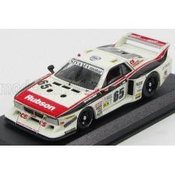 Lancia Beta Montecarlo 65 24 Heures Le Mans 1982 Best Model 9520