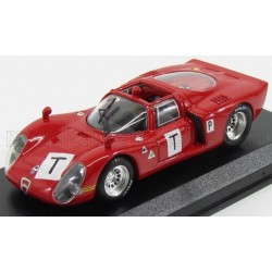 Alfa Romeo 33.2 Le Mans Test 1968 Best Model 9647