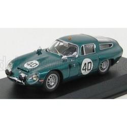 Alfa Romeo TZ1 40 24 Heures du Mans 1964 Best Model 9068