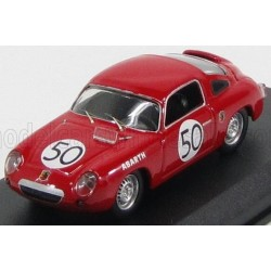 Fiat Abarth 950S Coupe 50 24 Heures Le Mans 1960 Best Model 9510
