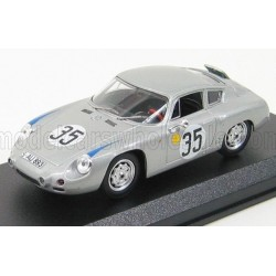 Porsche 1600 GS Abarth 35 24 Heures du Mans 1962 Best Model 9362