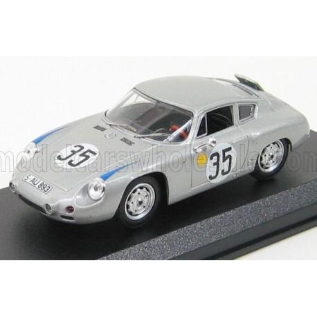Porsche 1600 GS Abarth 35 24 Heures du Mans 1962 Best Model 9362