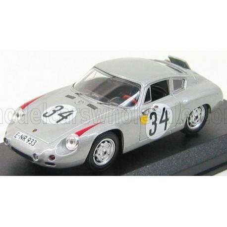Porsche 1600 GS Abarth 34 24 Heures du Mans 1962 Best Model 9381