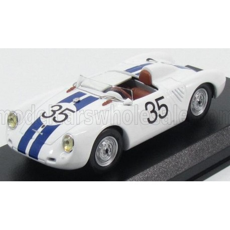 Porsche 550 RS Spider 35 24 Heures Le Mans 1957 Winner Best Model 9619