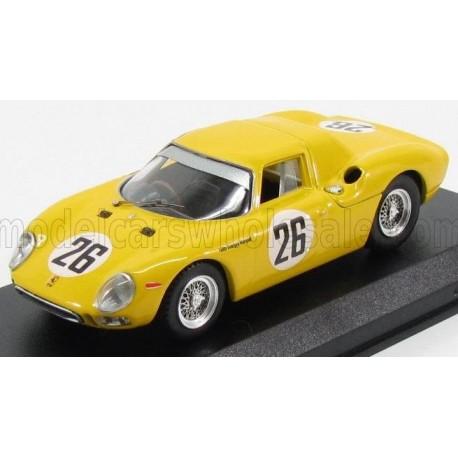 Ferrari 250 LM 26 24 Heures Le Mans 1965 Best Model 9010/2