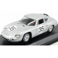 Porsche 356B Abarth 35 24 Heures Le Mans 1960 Winner Class GT 1.7 Best Model 9693
