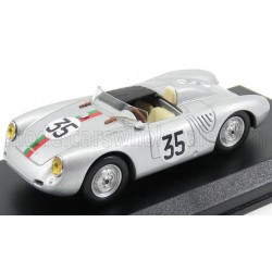 Porsche 550 RS 35 24 Heures Le Mans 1959 Best Model 9662