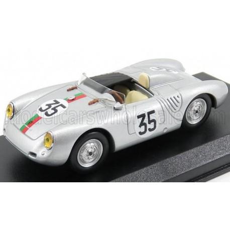 Porsche 550 RS 35 24 Heures Le Mans 1959 Best Model 9662
