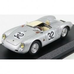 Porsche 550 RS Spider 32 24 Heures Le Mans 1958 Best Model 9695