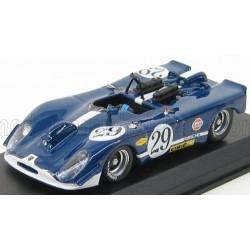 Porsche 908/2 Flunder Spider 29 24 Heures du Mans 1970 Best Model 9225